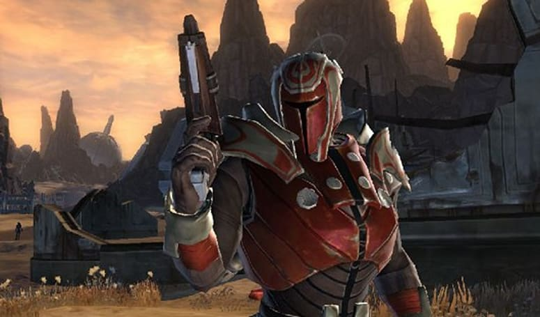 Analyst says one million subscribers are attainable for SWTOR