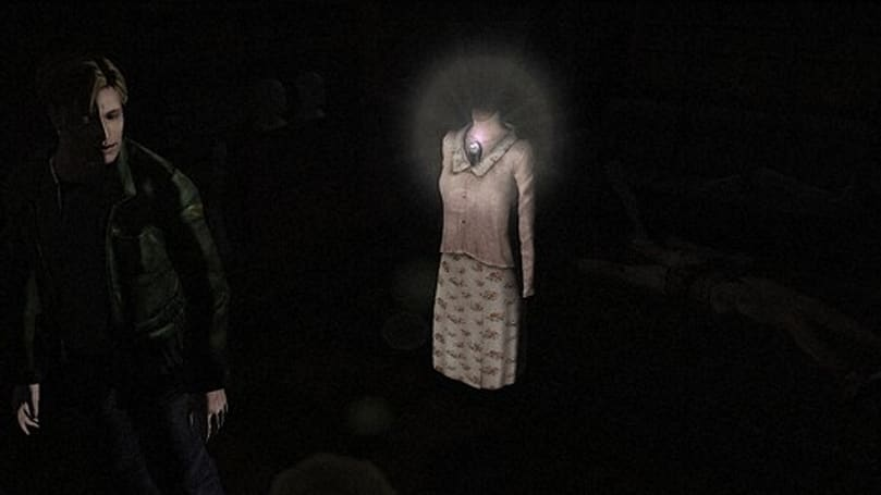 Silent Hill HD Collection coming in 'September/October,' first screens released