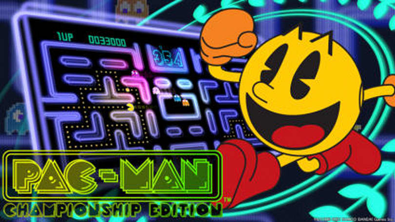 Pac-Man CE nominated for 2008 GDCAs