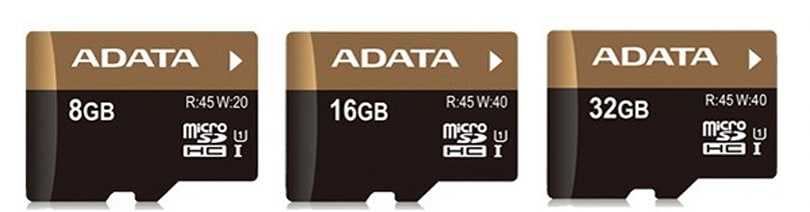 ADATA lets the sun shine on its new range of Premier Pro microSD cards (update)