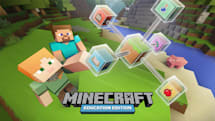 UK education expert dismisses 'Minecraft' as a 'gimmick'