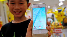 Apple: Pokémon Go bricht Download-Rekord im App Store
