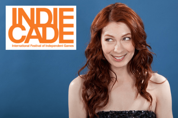 Felicia Day to host the 2012 IndieCade Red Carpet Awards Ceremony