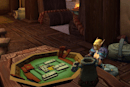 Where is my mahjong minigame in Mists of Pandaria?