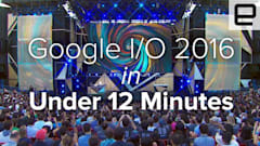 Here are all the highlights from the Google I/O 2016 keynote