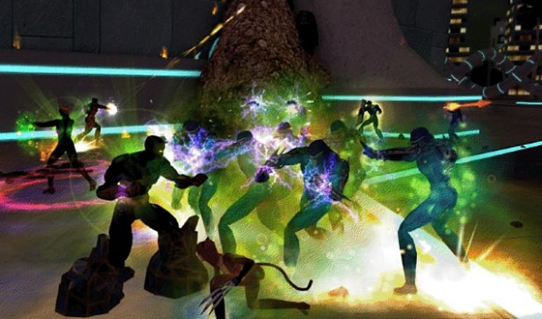 City of Heroes dev diary: Dr. Aeon's Guide on How to Make a Proper Interdimensional Invasion