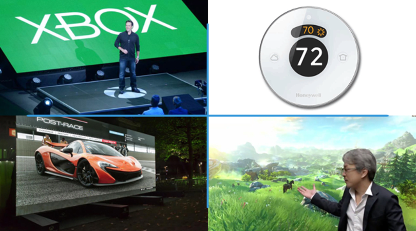 Engadget Daily: an interview with Phil Spencer, Nintendo's new 'Zelda' game and more!