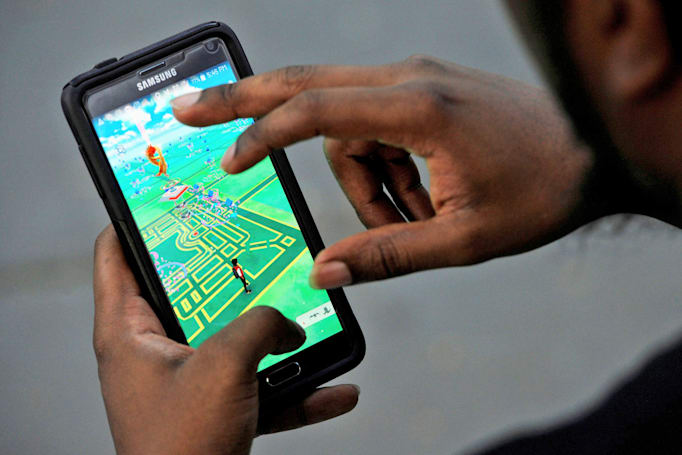 Niantic vows to ban 'Pokemon Go' cheaters