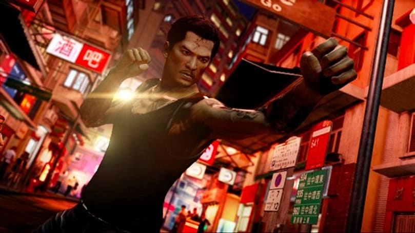 A Calculated Risk: Why Square Enix Can't Put 'Sleeping Dogs' Down