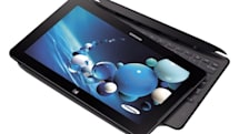 Samsung ATIV Smart PC Pro tablet with LTE clears the FCC