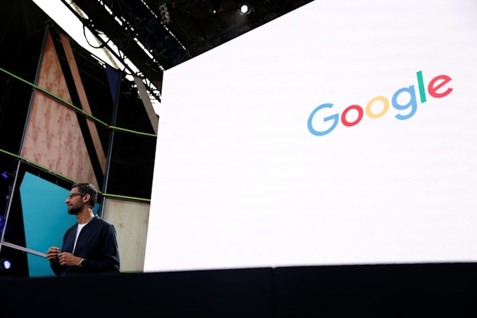 Google lends support to the controversial Trans-Pacific Partnership