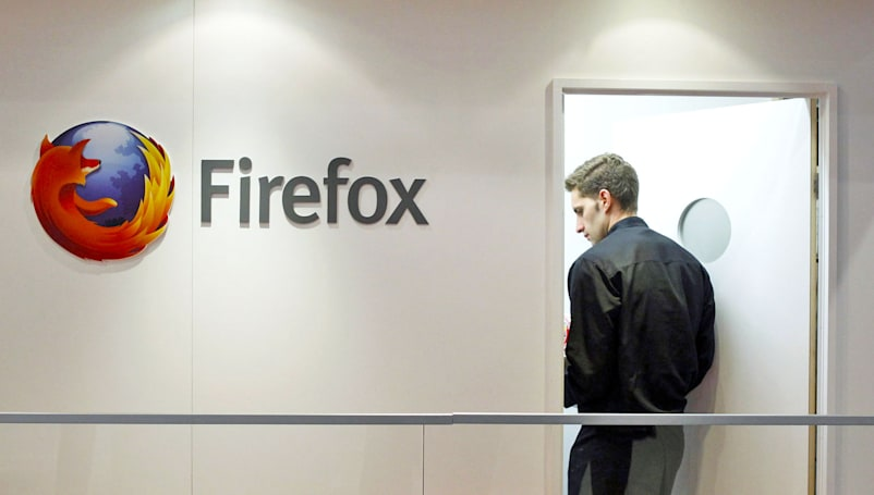 Mozilla shutters its connected devices division