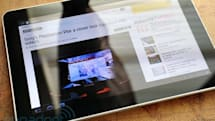 Apple files (again) for a preliminary ban against the Samsung Galaxy Tab 10.1
