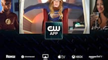 The CW's shows will be available on streaming devices next week