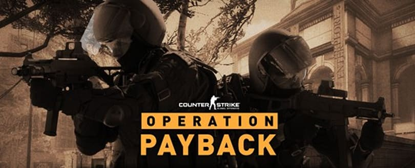Counter-Strike: Global Offensive map makers rewarded with cash in Operation Payback