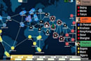 Pandemic: The Board Game infects iPads on October 3