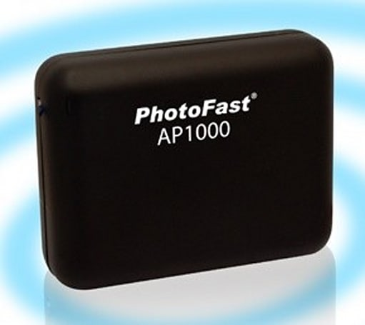 Photofast AP1000 brings AirPlay audio streaming to your car
