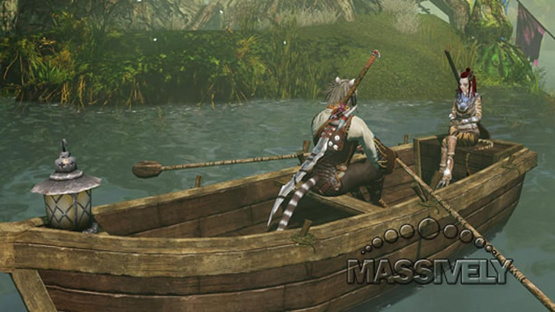MMO Week in Review: ArcheAge has arrived