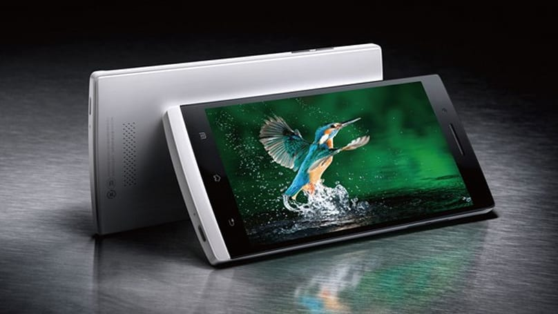 Engadget Giveaway: win one of two Oppo Find 5 smartphones, courtesy of Oppo Style!