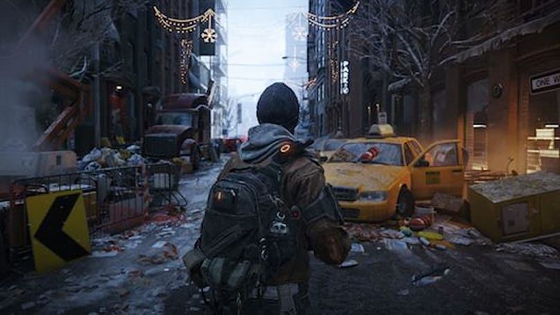 Tom Clancy's The Division 'never goes offline' during development