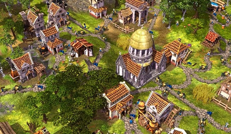 Settlers 7 still plagued by DRM problems two weeks after launch