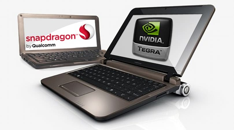 Snapdragon and Tegra smartbook rumors swirl before likely year end push