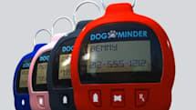 Dog-e-Minder keeps tabs on your dog's vitals so you don't have to (video)