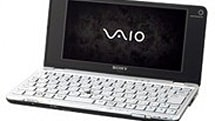 Sony's VAIO P 'mark 2' hopefully learns from past mistakes