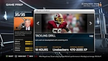 Madden 15's franchise mode instills confidence, wraps up ratings
