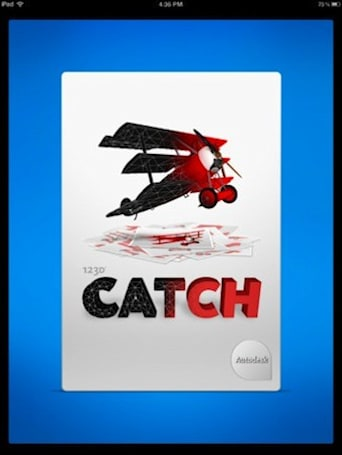 Autodesk launches 123D Catch for iPad, lets you turn pics into 3D models