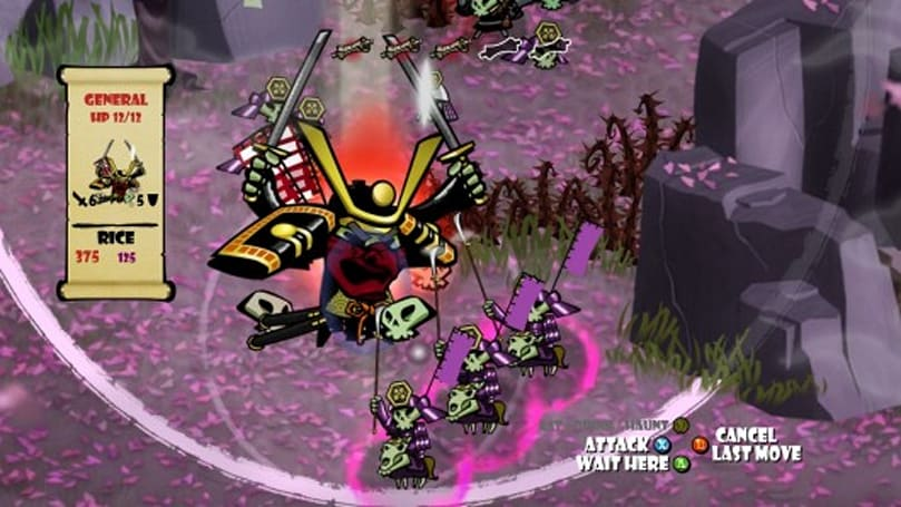 Humble Bundle PC, Android 10: Skulls of the Shogun, Symphony