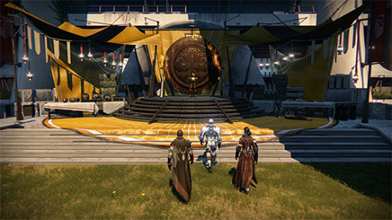 Iron, man - Destiny's 'reforged' Iron Banner 2.0 goes live