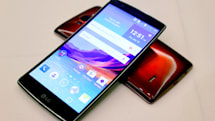 Meet the G Flex 2, LG's next attempt at making the perfect curved smartphone