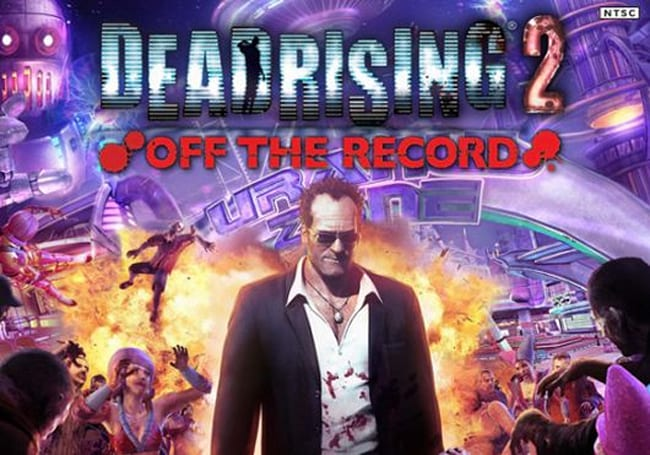 Dead Rising 2: Off the Record taps SABU to direct short film for Japan