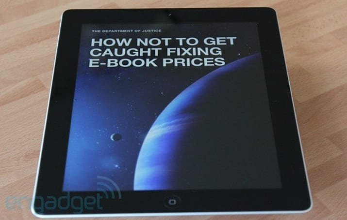 Judge orders Apple to stop making special pacts with e-book publishers