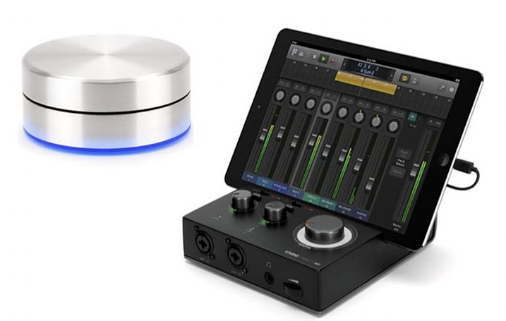 Griffin updates its PowerMate and StudioConnect hardware for 2014