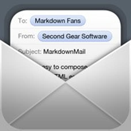 MarkdownMail 2.0 now a universal iOS app, fixes a few bugs