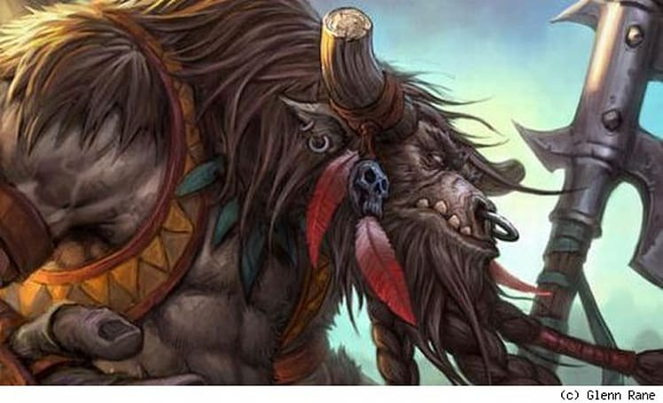 Know Your Lore: 5 remarkable relationships from Warcraft lore