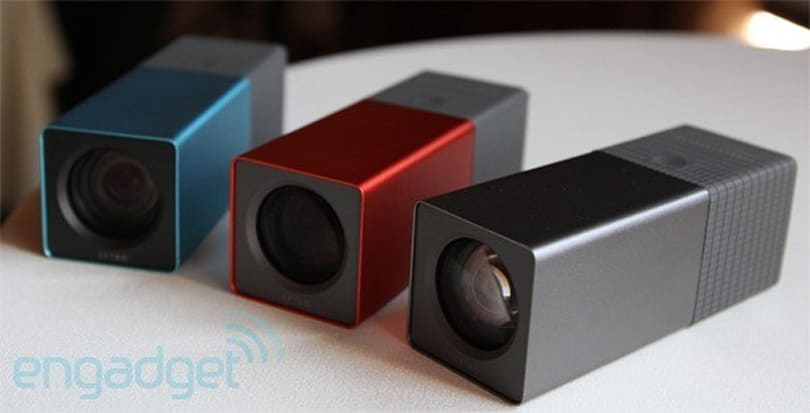 Lytro open to partnering with smartphone makers, executive suggests