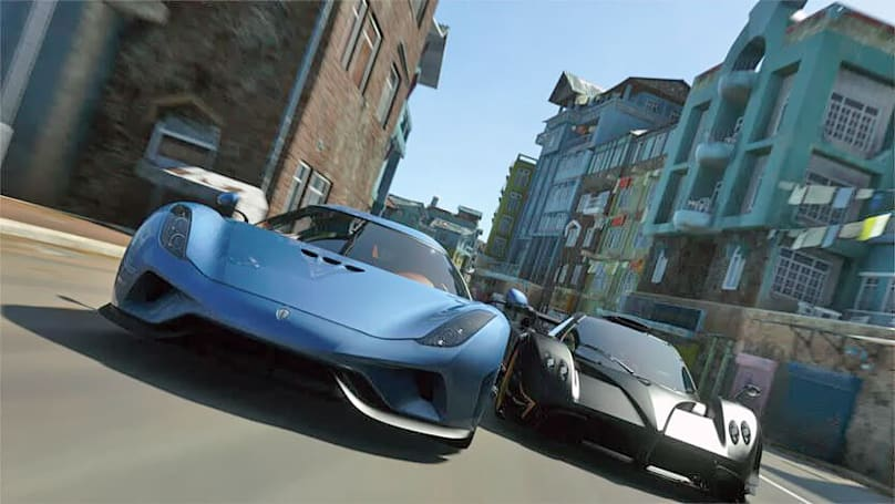 Sony's 'Driveclub VR' is a PlayStation VR launch title