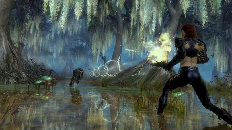 The Daily Grind: Did you take part in the last Guild Wars 2 beta weekend?