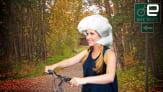 ICYMI: Airbag helmets might save your noggin