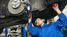 How do I know I need to get my brakes repaired?
