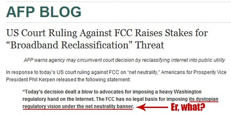 Anti-Aliased Special Edition: Net neutrality, the FCC, Comcast, and Glenn Beck