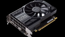 NVIDIA's GTX 1050 graphics card starts at $109