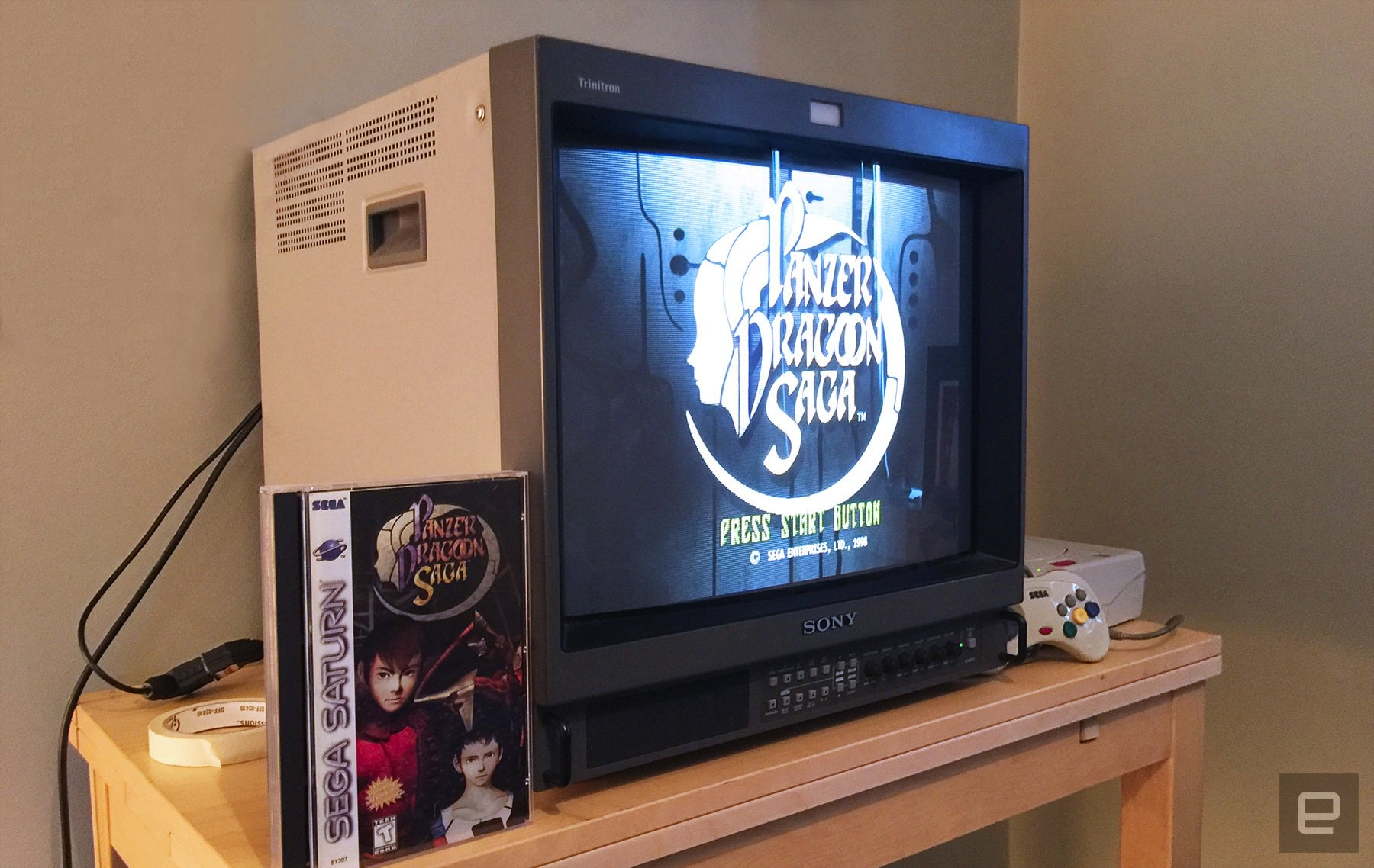 My pointless quest to achieve perfect retro console fidelity