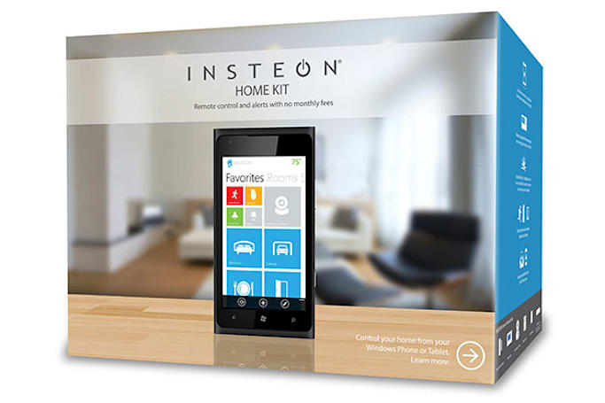 Microsoft brings home automation app and devices to the Windows Store