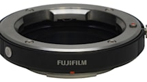 Fujifilm M-Mount Adapter brings Leica lenses to the X-Pro1