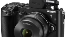 Nikon 1 V3 camera unveiled: $1,200, 120fps slow motion, 20fps continuous shooting