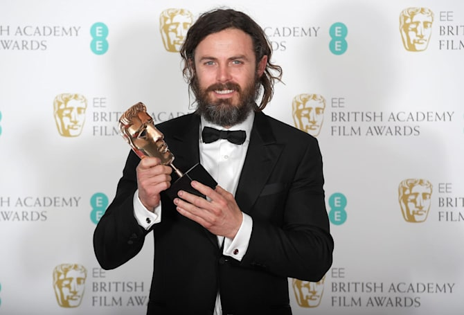 Amazon and Netflix win their first BAFTA film awards